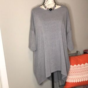 LuLaRoe Irma 3XL Tunic Top